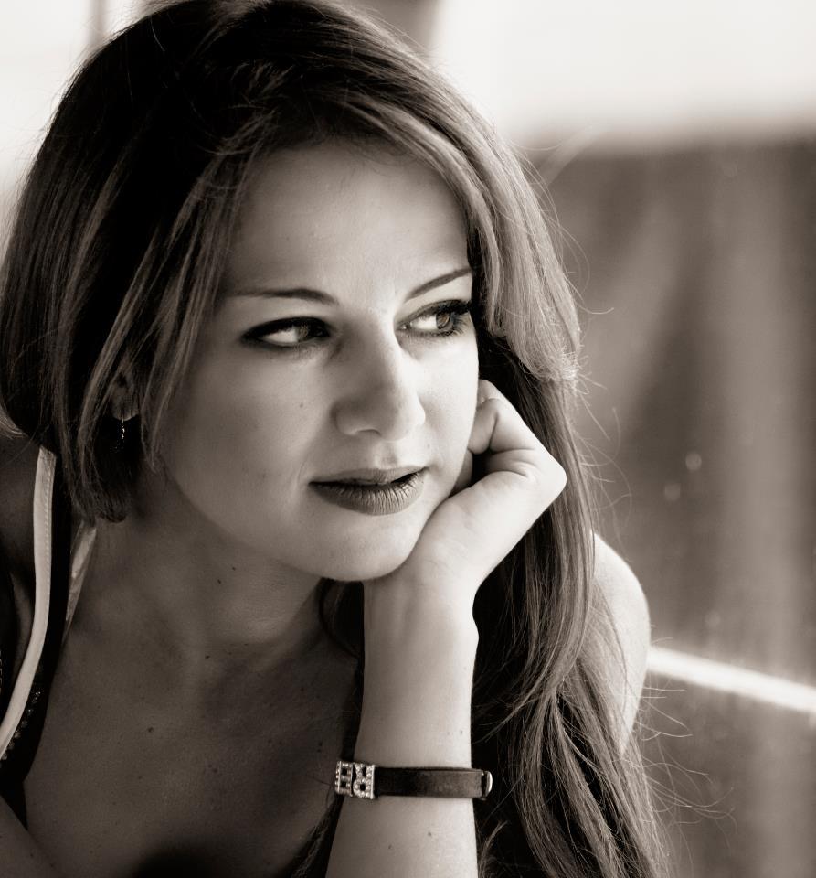 Μαρία Καϊμάκη Καθηγήτρια Αγγλικών - Φωτογράφος Τοπίου